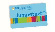 BPI Jumpstart Savings Account - Classic Design