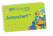 BPI Jumpstart Savings Account - Lime Design