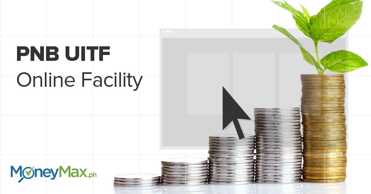 PNB UITF Online Facility