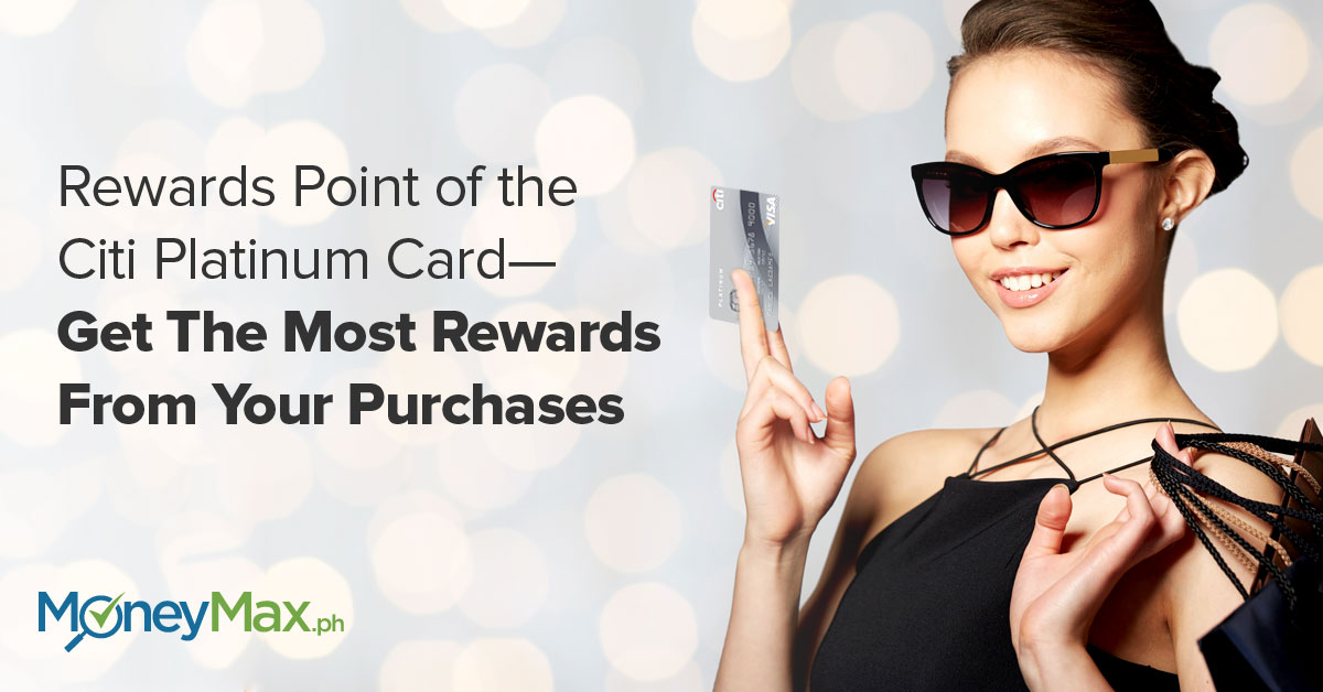 Citi Platinum Card