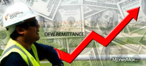 OFW Remittance getting higher
