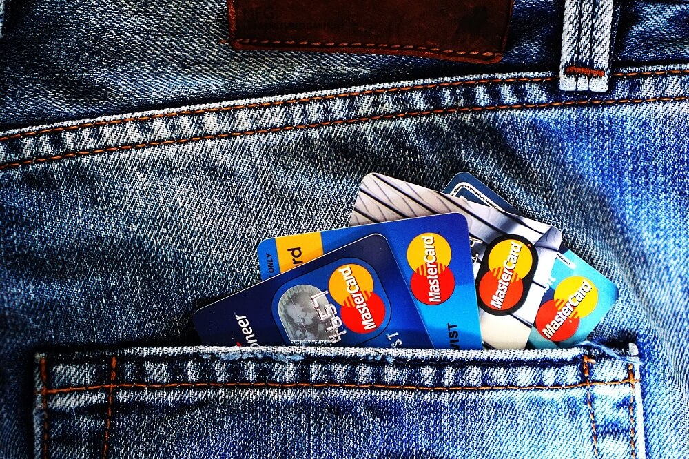 Using Multiple Credit Cards