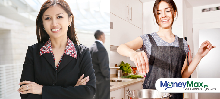 Working vs. Stay-at-Home Mom
