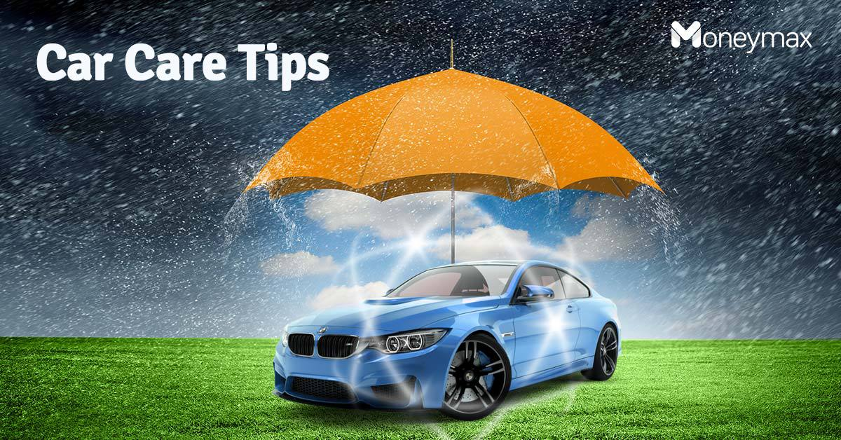 How to Protect Your Car During Typhoon Season in the Philippines | Moneymax