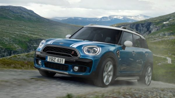 Fuel Efficient Cars Philippines - Mini Countryman