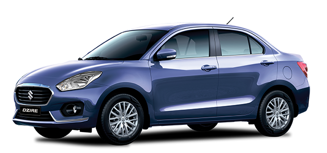 Fuel Efficient Cars Philippines - Suzuki Dzire
