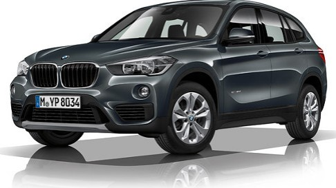 Fuel Efficient Cars Philippines - BMW X1