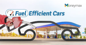 fuel efficient cars Philippines