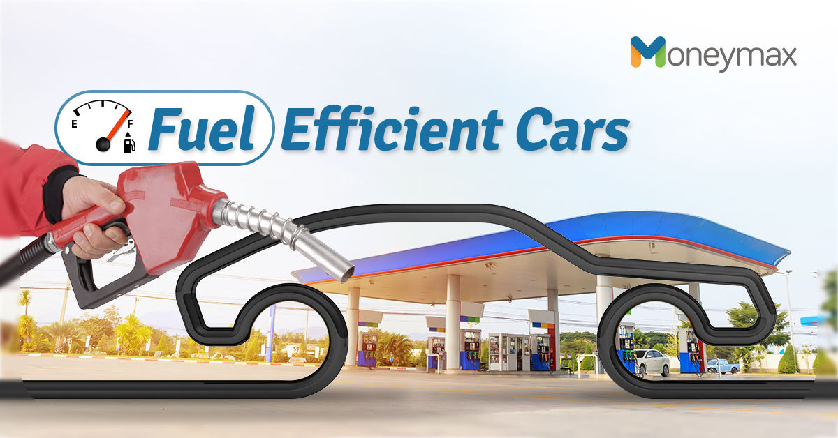 Fuel Efficient Cars Philippines | Moneymax