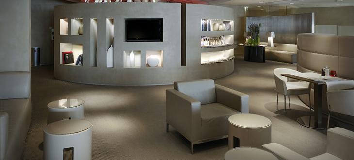 La Première Lounge