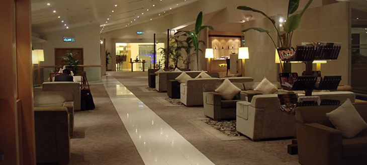 Golden Lounge