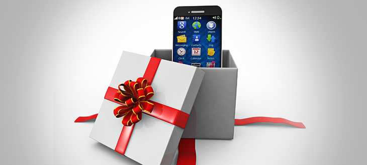Smartphone Gift Guide 2014