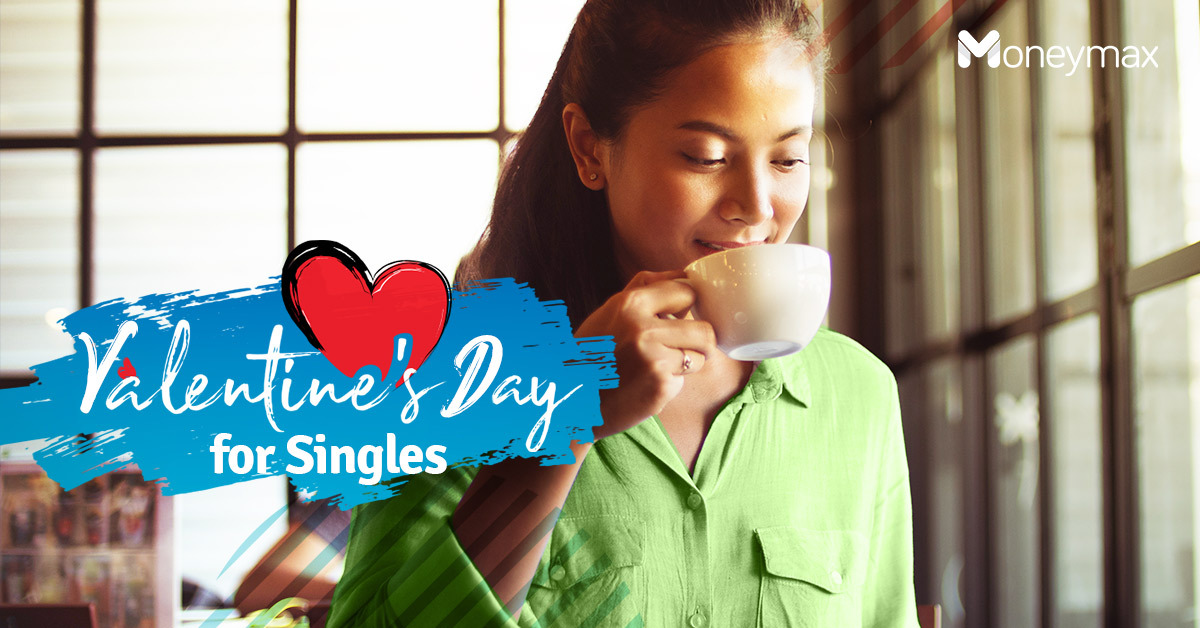 Valentine's Day for Singles: 9 Fun Activities for February