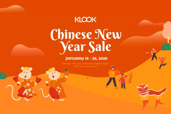 Chinese New Year 2020 Deals - Travel Promos