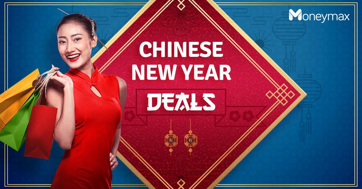 Chinese New Year 2020 Deals | Moneymax