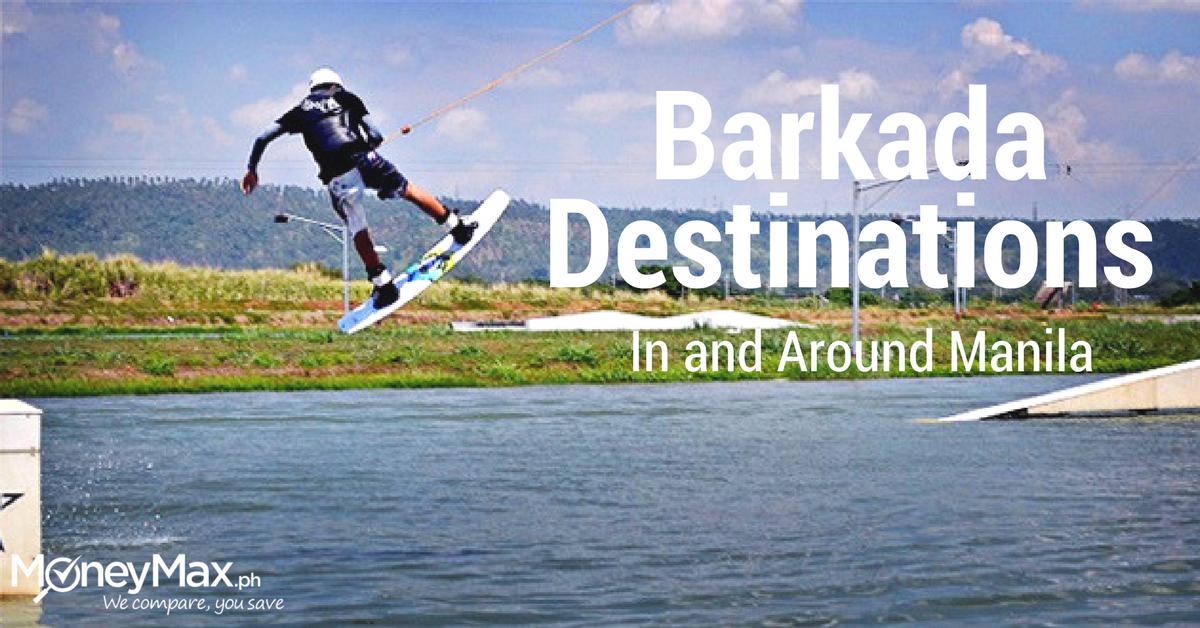 Cheap Barkada Destinations | MoneyMax.ph