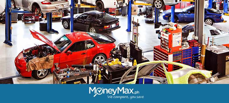 Most Reliable Auto Repair Shops in Metro Manila