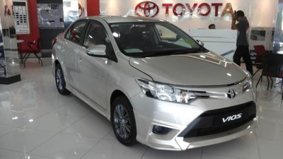 Toyota Car Insurance Prices For Top Models In The Philippines Moneymax