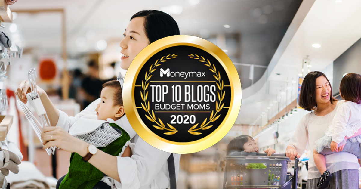 top budget blogger moms in the philippines
