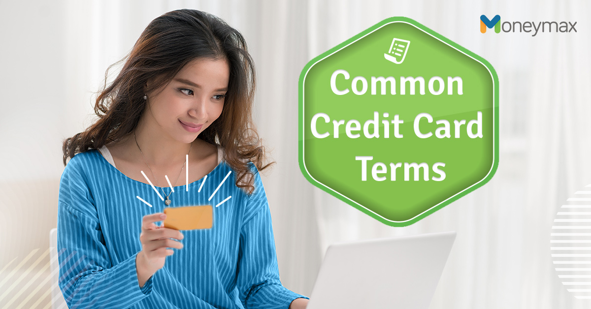 Credit Card Terms to Know to Avoid Credit Card Charges | Moneymax