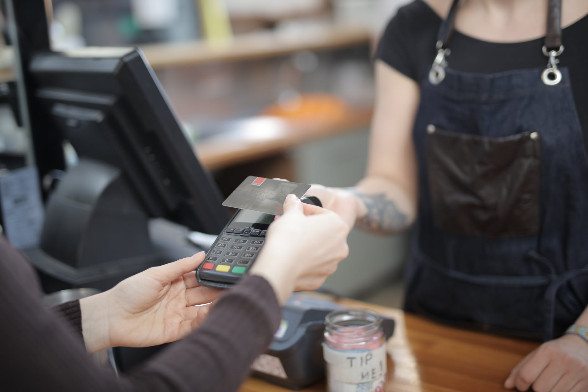 Credit Card Terms to Know to Avoid Credit Card Charges - Payment processing fee