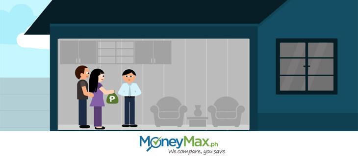 renting real estate