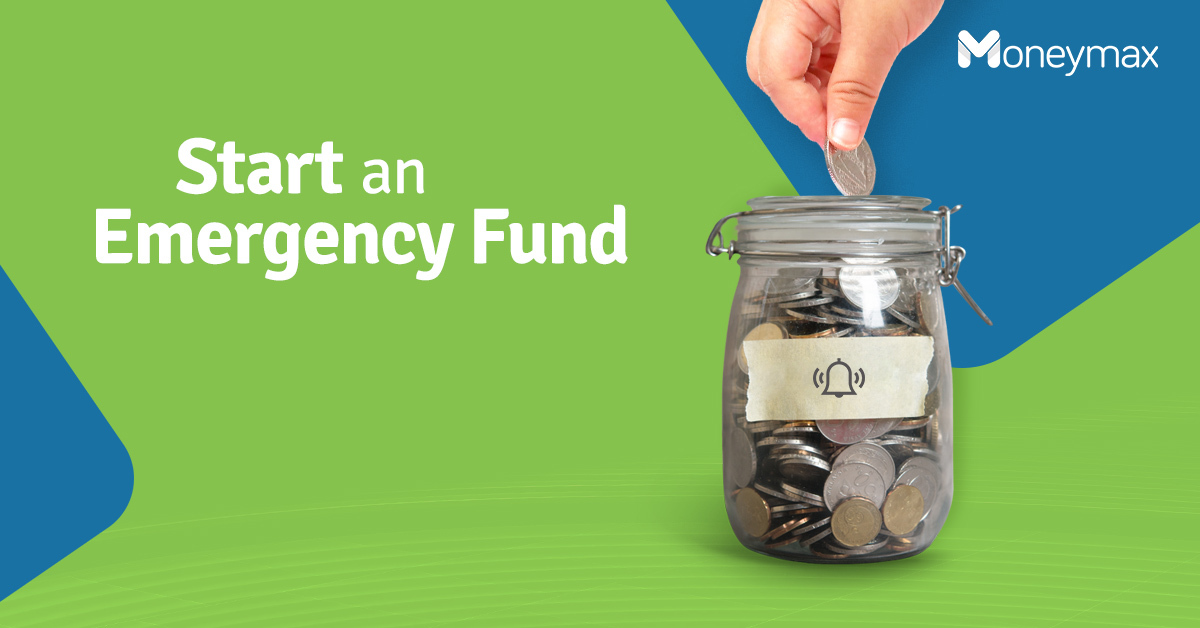 How to Start an Emergency Fund in the Philippines | Moneymax