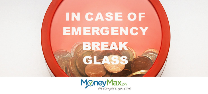 Build Your Emergency Fund