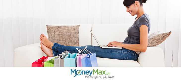 Shop Online without a Credit Card