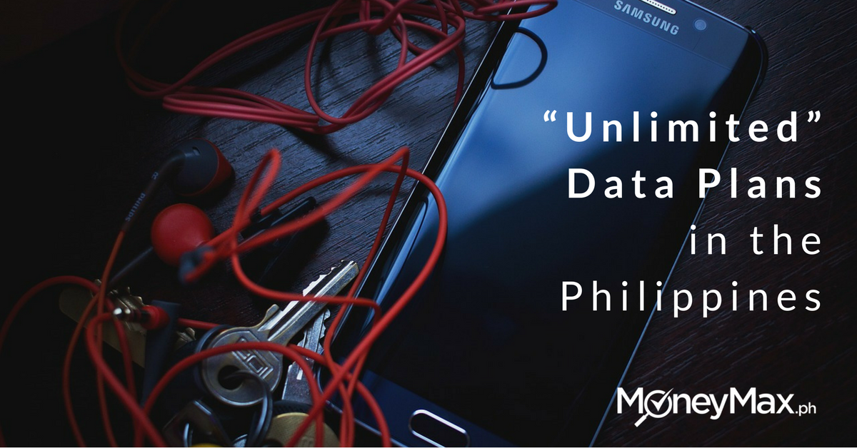 The Best Unlimited Data Plans in the Philippines | MoneyMax ph
