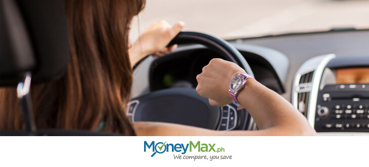 Traffic in Metro Manila | MoneyMax.ph