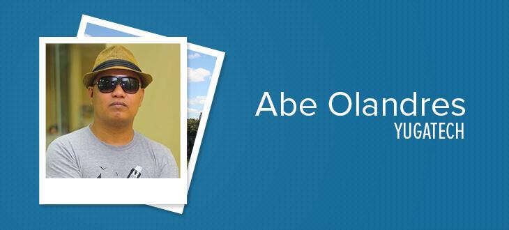 Abe Olandres