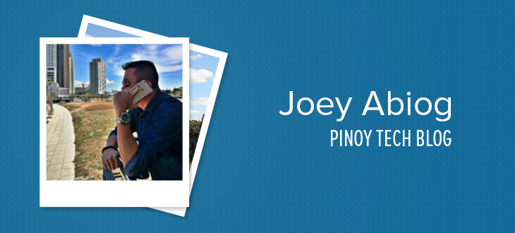 Joey Abiog