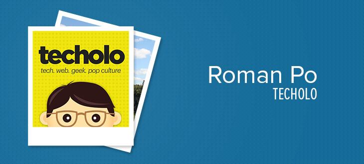 Roman Po