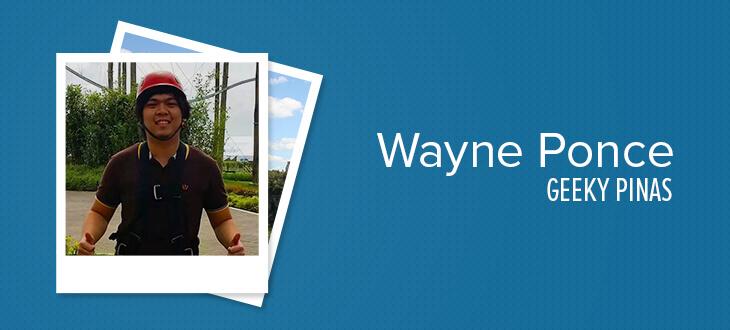Wayne Ponce