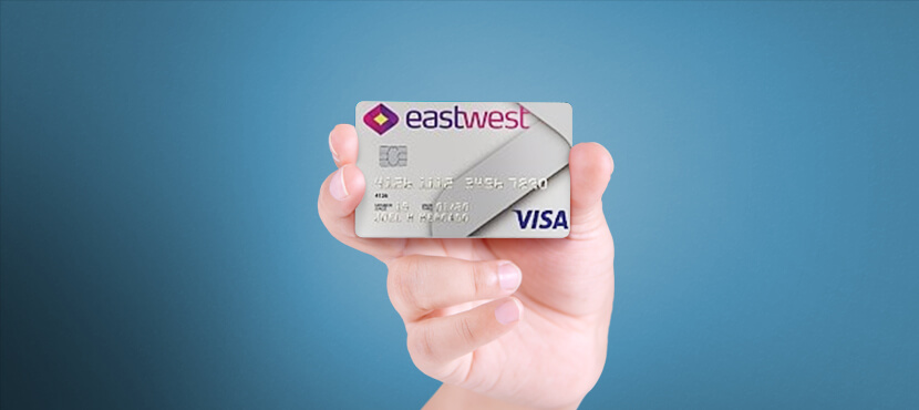 EastWest Bank Classic Visa