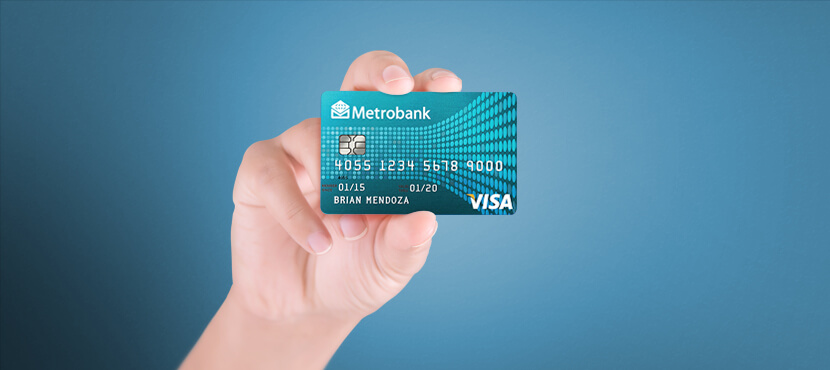 Top Credit Cards For First Timers In Ph Moneymax