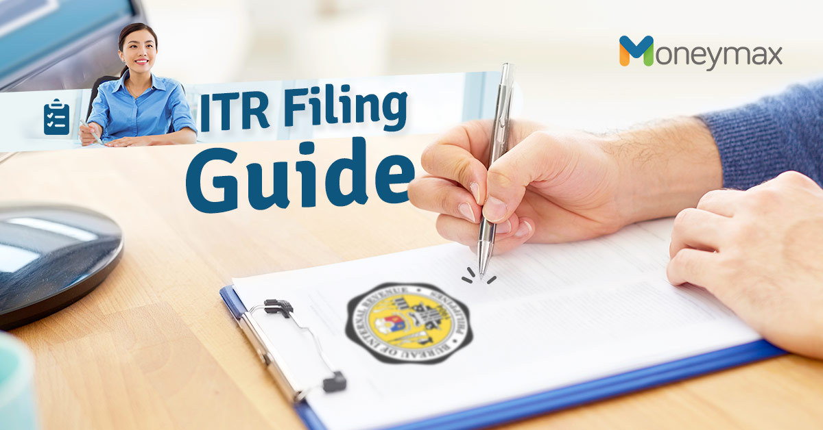 Income Tax Return in the Philippines: A Complete Guide