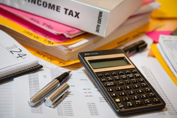 Income Tax Return Philippines