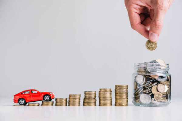 Participation Fee in Car Insurance - How to Save Money on Participation Fees