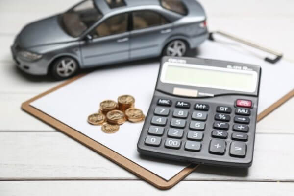 Participation Fee in Car Insurance - How Much is Participation Fee