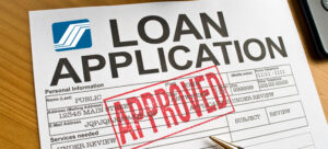 approved SSS loan application