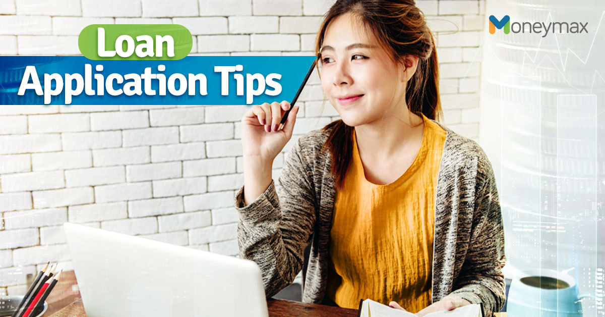 Personal Loans Tips to Improve Your Loan Application | Moneymax