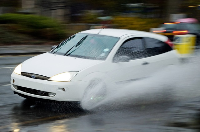 Safety Tips When Driving in the Rainy Season - Drive Carefully
