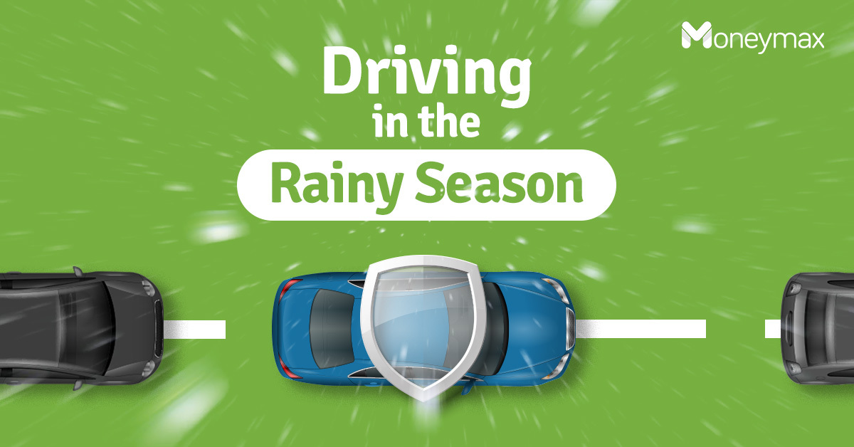 Safety Tips When Driving in the Rainy Season | Moneymax
