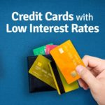 credit cards with low interest rate in the Philippines