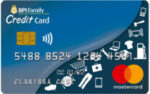 Top Credit Cards for First Timers in the Philippines - BPI Family Savings Credit Card