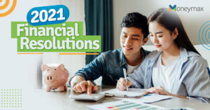 financial resolutions for 2021