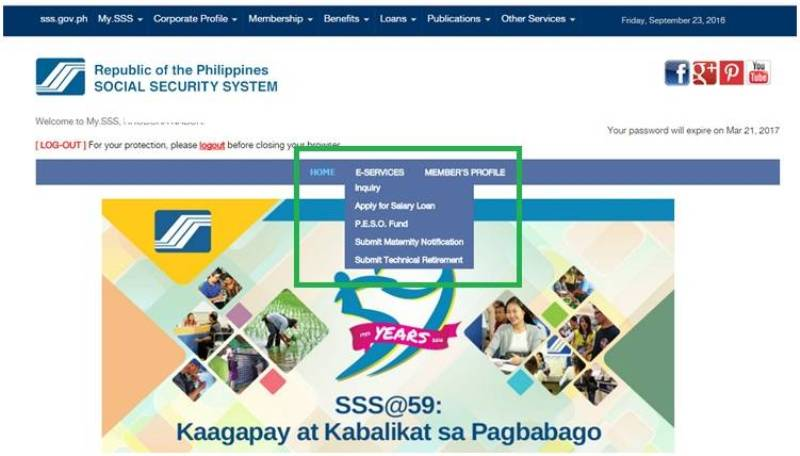 Peachy How To Conveniently Apply For An Sss Salary Loan Moneymax Ph Home Interior And Landscaping Oversignezvosmurscom