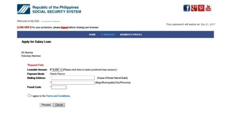 How to Conveniently Apply for an SSS Salary Loan | MoneyMax.ph